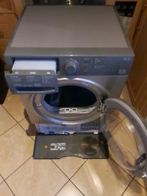 Hotpoint tumble dryer condenser 8kg