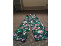 Size 6 trouser new with tags