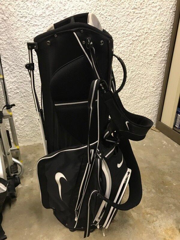 Nike Extreme Sport IV Golf Bag  e10f23fb0ac42