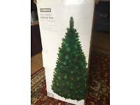 Artificial Christmas Tree (7 feet height)