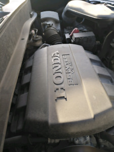 A vendre Honda pilot