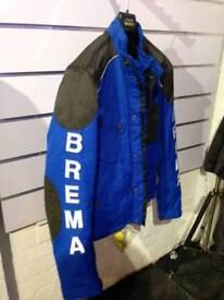 Brema bike jacket