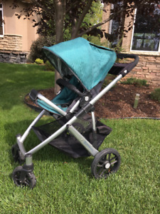 Uppa Baby Vista Double Stroller (2013) and ALL the accessories