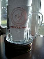 Achievement/Incentive MUSCLE MUG