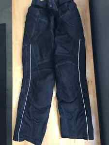 Pants, Tour Master Caliber, Men's, Medium Strathcona County Edmonton Area image 1