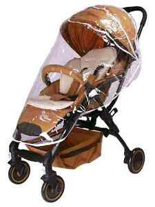 Stroller - high end brand new used twice