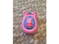 Peppa pig mobile phone