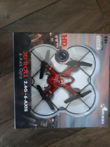 Brand new mini drone never used