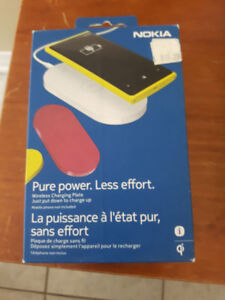 Brand New Nokia Wireless Charger