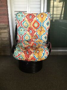 Swivel Chair Kawartha Lakes Peterborough Area image 1