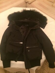 Mackage authentic (manteau d'hiver)