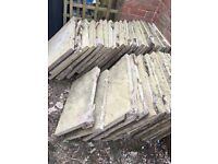 Free 26 Paving slabs buyer collects