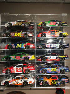 Nascar Legends Diecasts