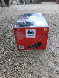 Einhell Battery Lawnmower Brand New Still In Box
