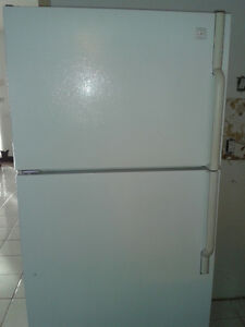 Fridge, Stove and Dishwasher Set