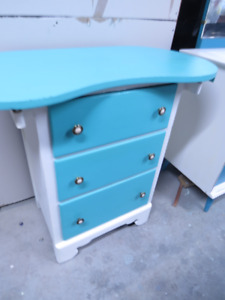 Vintage Shabby chic dressers