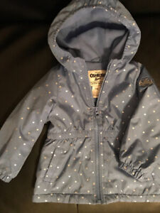 Baby girl Jacket 18 month