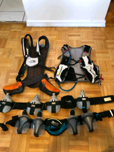OUTDOOR AND RUNNING STUFF FOR SALE!