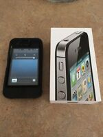 iPhone 4S with OtterBox