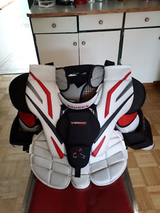 Sr. Vaughn Vision Chest/Arm Protector