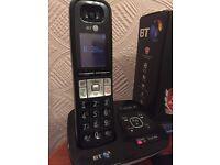 Bt bt8500 home phone