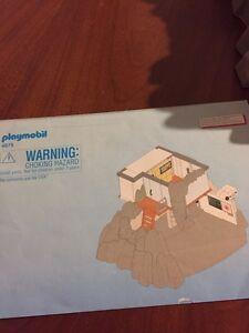 Playmobil Spy set London Ontario image 2