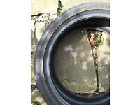 2x Good Year Tyres 225 40 18