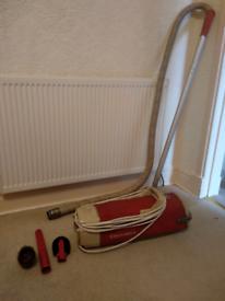 Vintage Electrolux vacuum cleaner