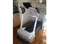 Reebok I run treadmill