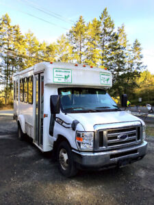 HandyDart Bus for sale