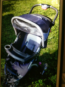 High chair, stoller and car seat for sale