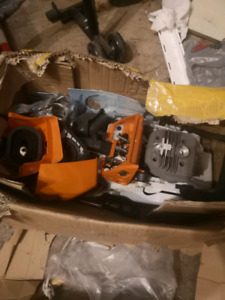 Stihl 660 | Kijiji - Buy, Sell & Save with Canada's #1 Local