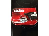 Renault Megane Eicher Rear Brake Pads 02-09 Brand New (also Note, Clio, Modus, Scenic)