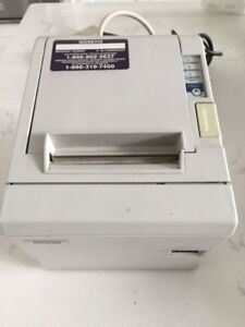 Epson TM-T88III Receipt Printer - Grade A (M129C)