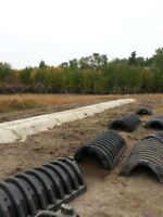 Private Septic System Installation