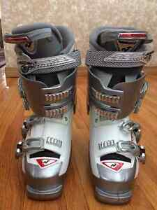 Nordica Olympia Womans Ski Boot
