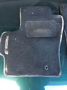 Mazda3 floor mats Kitchener / Waterloo Kitchener Area image 2