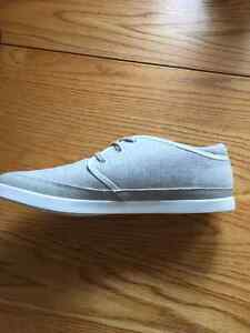 Size 9.5 (Spring) Boat Shoes
