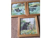 Ikea bear pictures