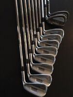 Adams CMB Idea Forged Irons