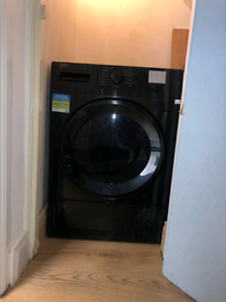 Beko condenses dryer