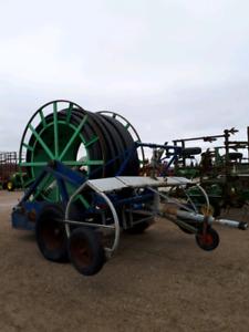 Lh irrigation traveller