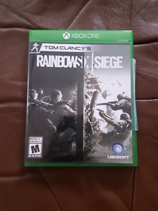 3 Xbox One Games, Mint condition