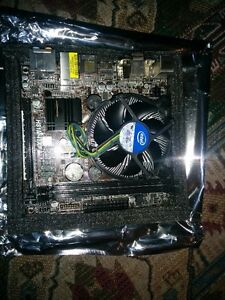 H81m-itx and i3-4340