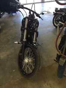 mint one of a kind wide glide must see