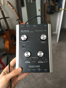 Audio Interface for Sale