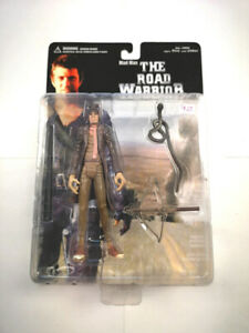 Mad Max The Road Warrior Gyro Captain N2Toys Action Figure