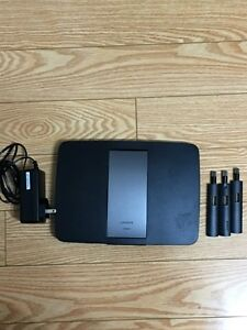 Linksys EA6900 WIFI router Kitchener / Waterloo Kitchener Area image 4