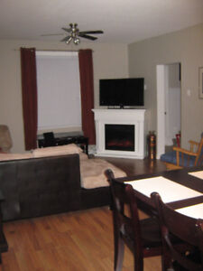 Room for Rent One Block From Sask Polytechnic