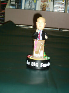 Rob Ford Talking Bobble Head - 13 sayings